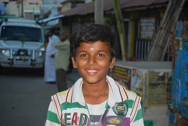 Madurai travel