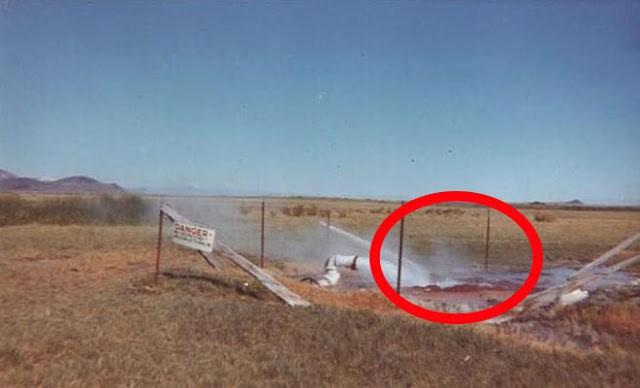 Αγρότης έσκαβε στο κτήμα του για να βρει νερό. Αντί για νερό όμως ανακάλυψε κάτι εκπληκτικό! (Εικόνες & Βίντεο)