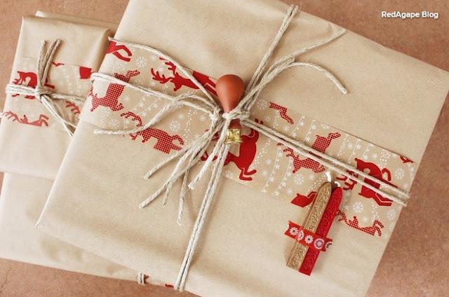 hediye kutuları şık