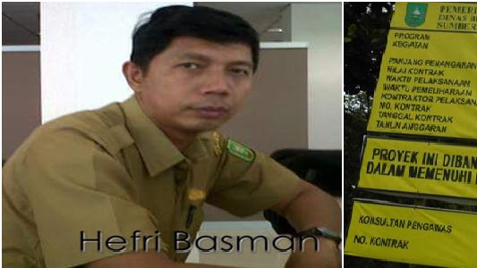 Kasus Dugaan Korupsi Ditubuh Dinas Bina Marga PU Riau Harus Jadi Perhatian Polda dan Kejati Riau
