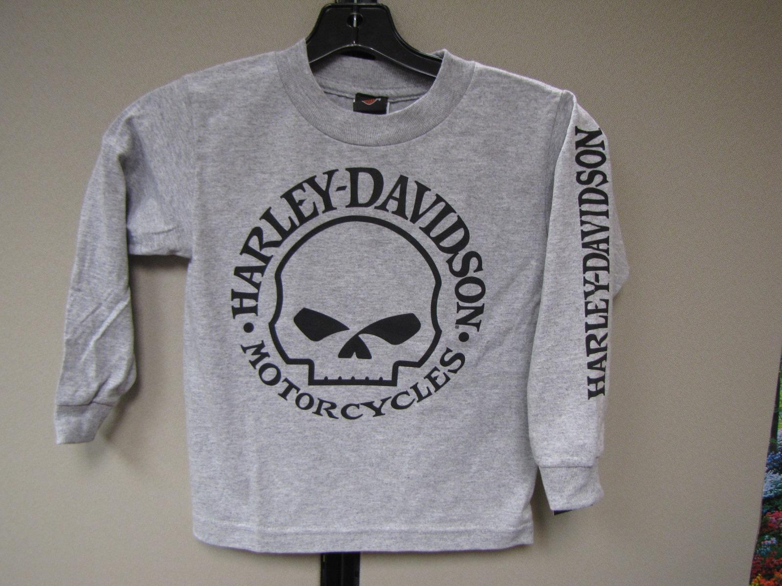 Adventure Harley-Davidson: New Harley-Davidson® Kids Clothing