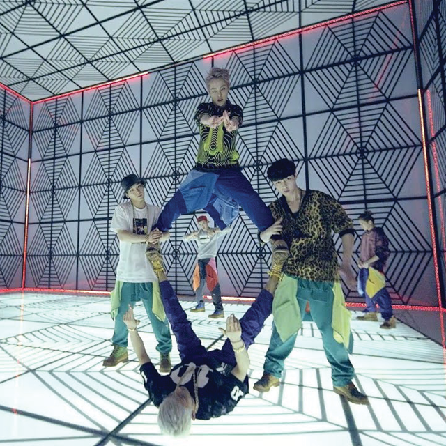"EXO's ""Overdose"" MV Hits 100 Million Views on YouTube"