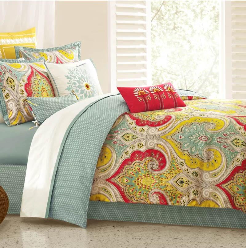 Jaipur Comforter Collection Bedroom Set