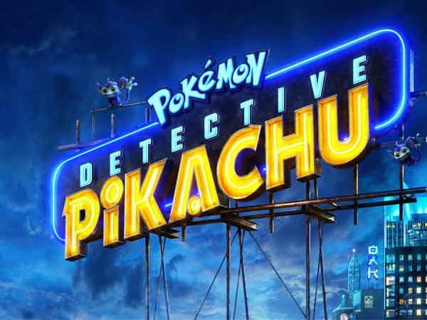 the movie based on the popular animated series pokémon is out now