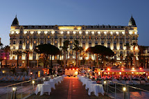 Carlton Hotel Cannes France