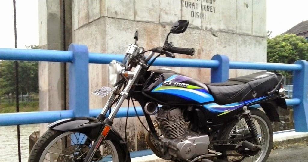 Motor Tuaku - GL Max Neotech