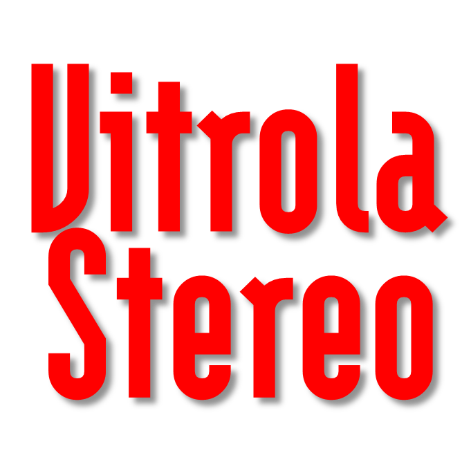 Top 15 by Vitrola Stereo, Jun 21 2014