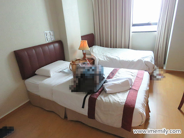 Muarar 99 hotel