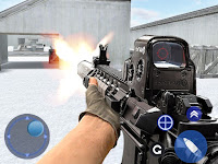 Counter Terrorist Sniper Shoot v1.1 (Mod Apk Money)
