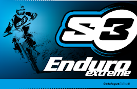 Catalogue ENDURO
