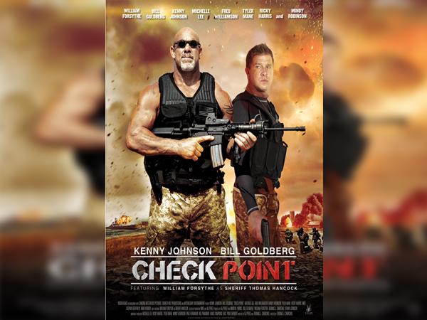 Sinopsis, detail dan nonton trailer Film Check Point (2017)