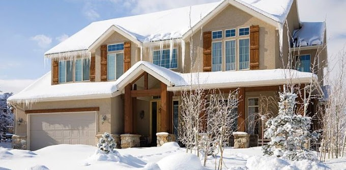 Winter and Roofs: What to Look for After the Storm