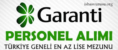 garanti-is-basvurusu