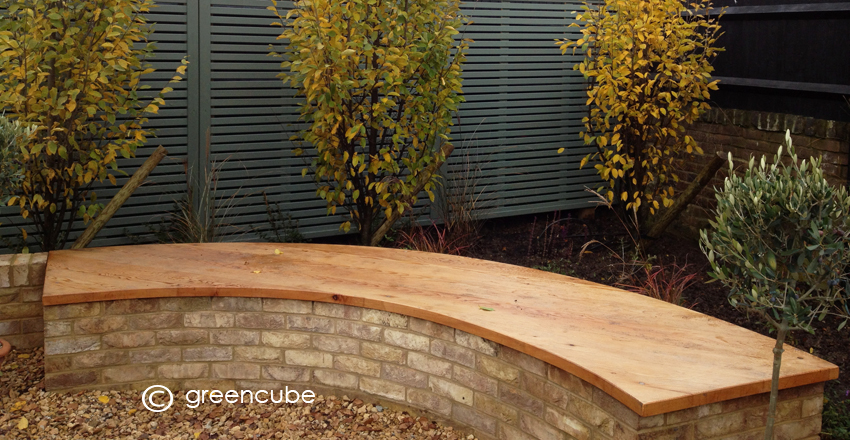 greencube garden and landscape design, UK: Making the most ...