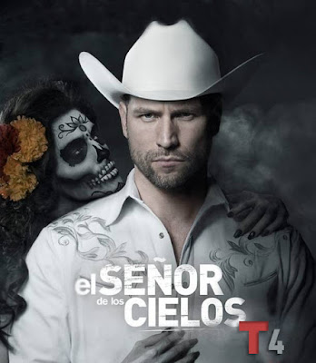 El Señor de los Cielos – Temporada 4 Disco 12 (Parte 2) [2016] [NTSC/DVDR-Custom HD] Español Latino