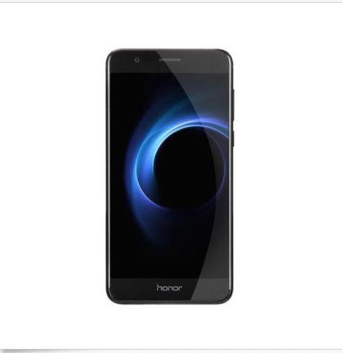 "Huawei Honor 8 Dual Camera Unlocked Smartphone 5.2"" FHD 1080P 32GB US Warranty"
