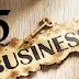 5 small scale Business ideas – छोटे कद का बिज़नस शुरू करने के 5 तरीके