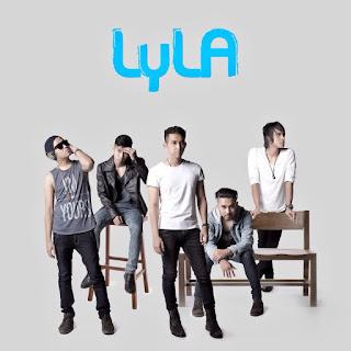 Download Lagu Lyla Band Full Album Mp3 Terbaru Lengkap RAR