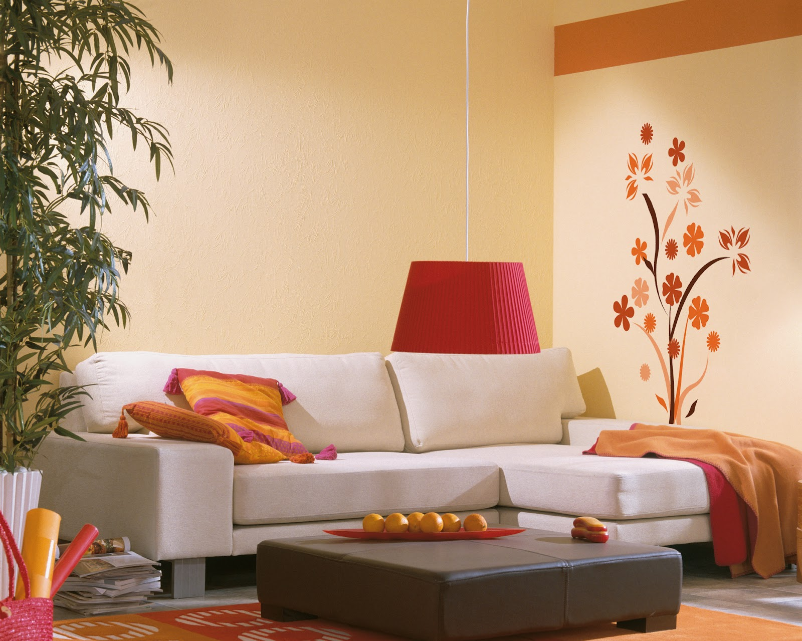 Muebles y Decoracin de Interiores febrero 2012