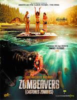 Zombeavers (Castores zombies) (2014) online y gratis