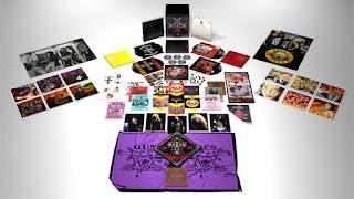 Guns n' Roses - Appetite For Destruction Locked N' Loaded