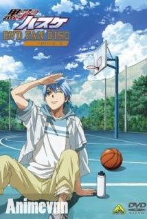 Kuroko No Basket: Oshaberi Shiyokka -  2012 Poster
