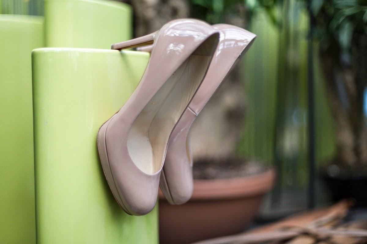 perfekt high heels