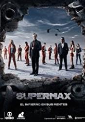 Supermax Temporada 1 audio latino