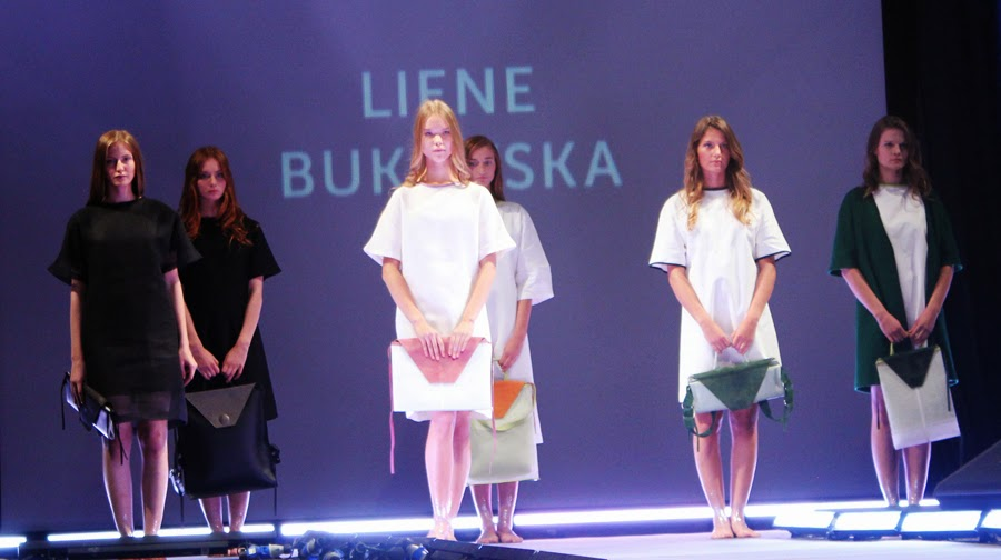 Riga Fashion Mood   Liene Bukovska