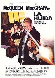 La Huida 1972 | DVDRip Latino HD GDrive 1 Link