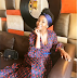 Checkout these stunning makeup free photos of Genevieve Nnaji