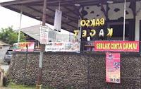 jajanan Bakso Kaget Cilegon Jl. Tb. Ismail Samping SMAN 1 Cilegon