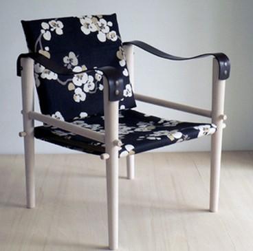 Connaissez-vous le fauteuil nomade Temps libre ?