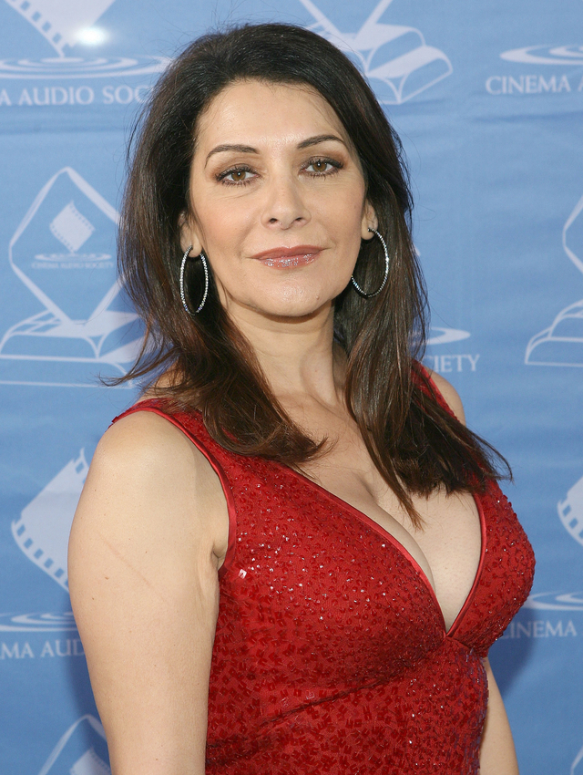 Marina sirtis star trek have