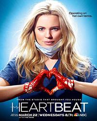 Assistir Heartbeat 1 Temporada Online Legendado e Dublado