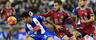 Real Sociedad - EspanyolCanli Maç İzle 14 Ocak 2019