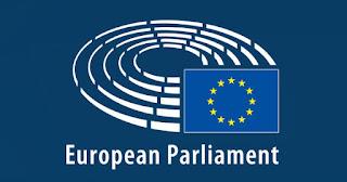The European Parliament Logo