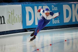 PATINAJE DE VELOCIDAD - Mundial de sprint 2016 (Seúl, Corea del Sur): Kulizhnikov y Brittany Bowe se hicieron de oro