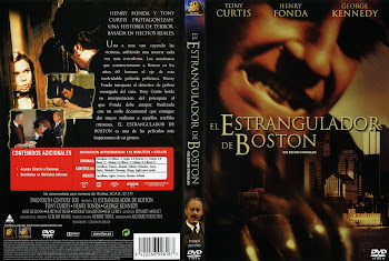 El estrangulador de Boston (1968)