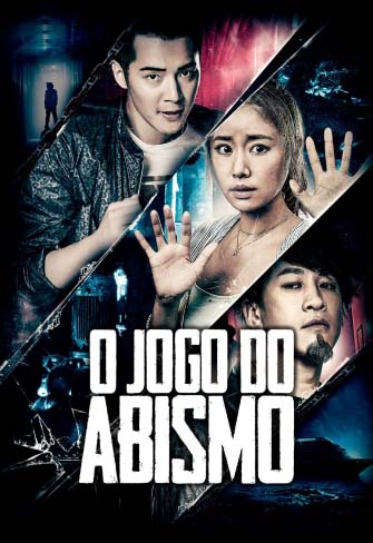 O Jogo do Abismo Torrent – WEBRip 720p/1080p Dual Áudio
