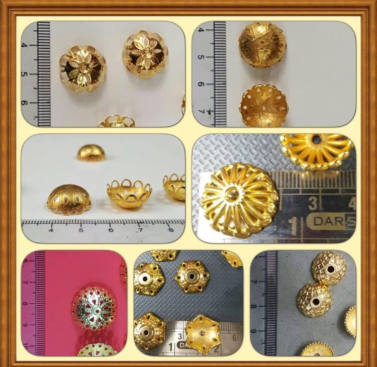 Infallible Creationz Silk Thread Jewelry Making Materials ...