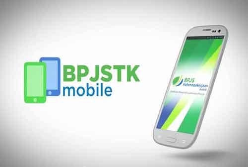 Cara Daftar Dan Cek Saldo BPJS TK Lewat Aplikasi Android