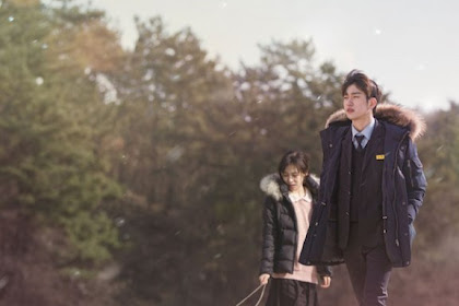 A Stray Goat / Nunbal / 눈발 (2017) - Korean Movie