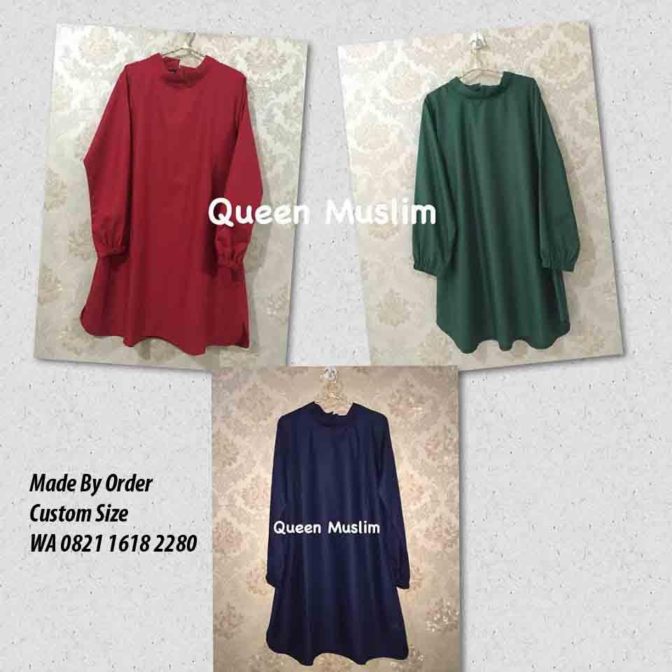 0821 1618 2280 Wa Jual Baju Muslim Untuk Dress Code Produsen Baju