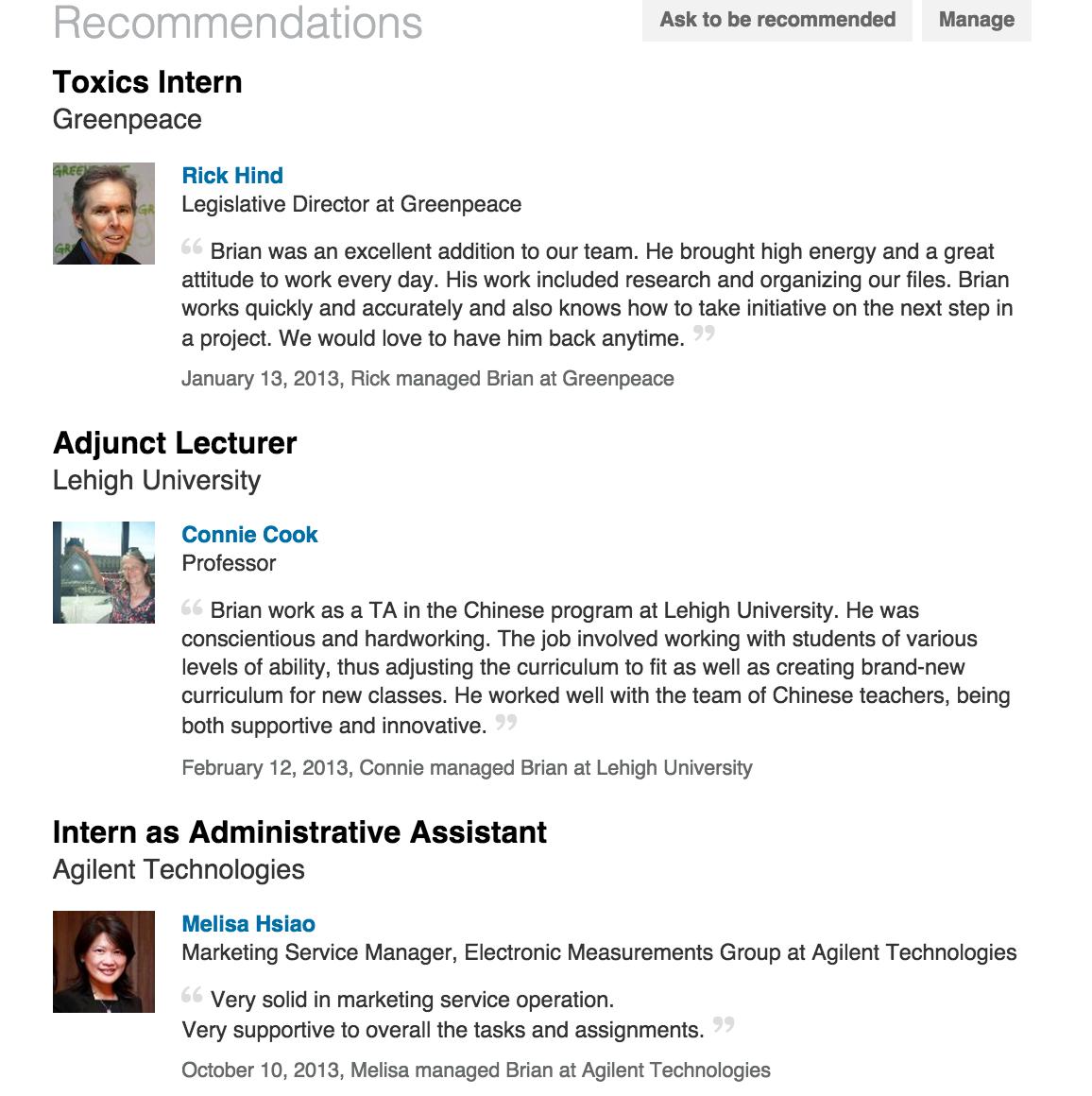 半路出家軟體工程師在矽谷: 等待機緣- 我要如何被人資或獵人頭發現? 我要如何脫穎而出? LinkedIn 重要嘛?