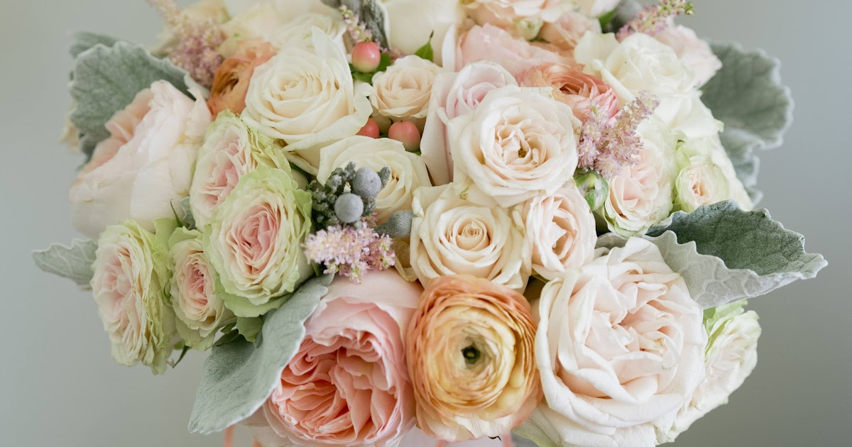 Vancouver Wedding Florist- As Seen On Wedluxe
