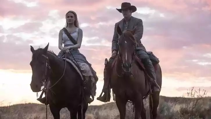 HBO Renews Westworld For a Third Season