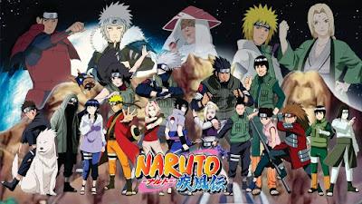 Mi rincón del anime: Naruto Shippuden (sub. español)