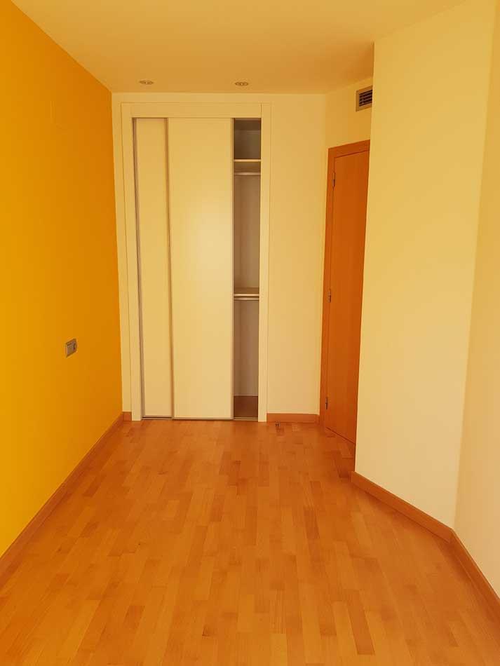 piso en venta calle benicarlo villarreal dormitorio2