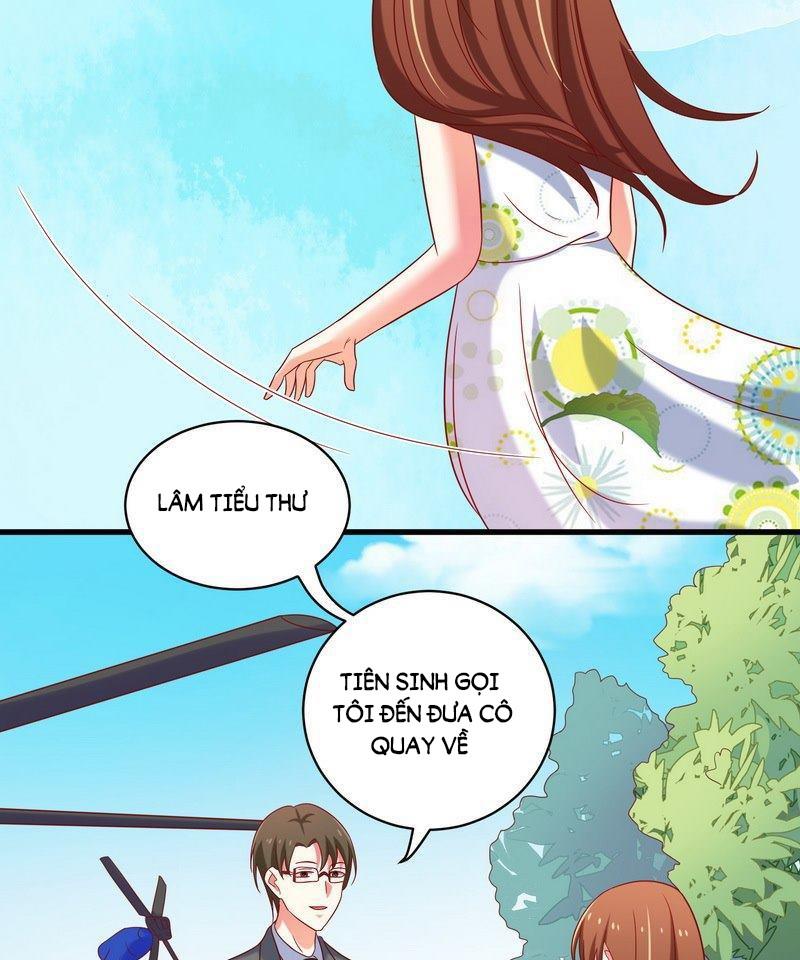 Khế hôn Chap 56 page 27